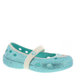 Crocs™ Keeley Frozen Flat (Girls' Infant-Toddler-Youth)