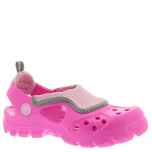 Crocs™ Micah II Sandal (Girls' Toddler)
