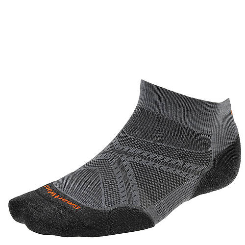 Smartwool PHD Run Light Elite Low Cut Socks (Men's)