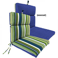 Reversible Chair Cushion - Opened Item
