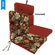 Reversible Chair Cushion