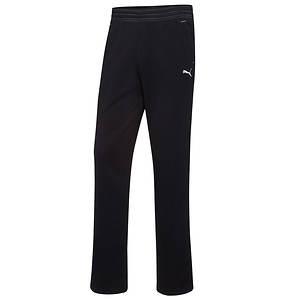 Puma Sweat Pant Open Bottom (men's)