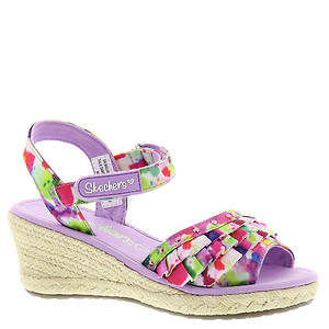 Skechers Tikis-Ruffle Ups (Girls' Toddler-Youth)
