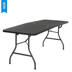 Cosco 6' Center Fold Table