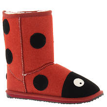 EMU Australia LC Ladybird Sparkle (Girls' Toddler-Youth)