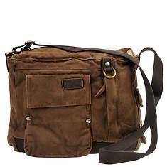 Bed:Stu Trapper John Messenger Bag