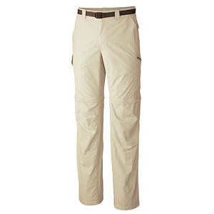 Columbia Silver Ridge Convertible Pant (men's)