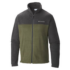 Columbia Steens Mountains Full Zip 2.0 Fleece Jacket (men's)