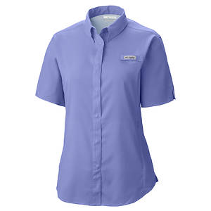 Columbia Women's Tamiami II Short Sleeve Shirt