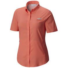 Columbia Women's Tamiami II Short Sleeve Shirt