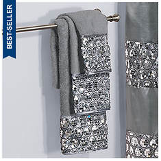 3-Piece Vegas Towel Set