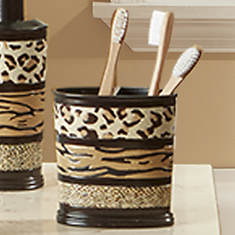 Vegas Toothbrush Holder
