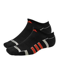 adidas Climalite(R) II 2-pack No Show Socks (men's)