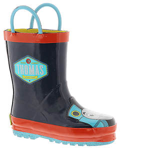 Western Chief Thomas Blue Engine Boot (Boys' Infant-Toddler-Youth)