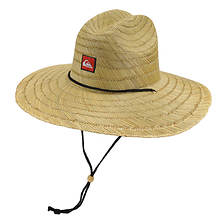 Quiksilver Men's Pierside Hat