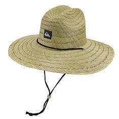 Quiksilver Men's Pierside Hat