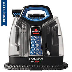 Bissell® SpotClean ProHeat Portable Carpet Cleaner