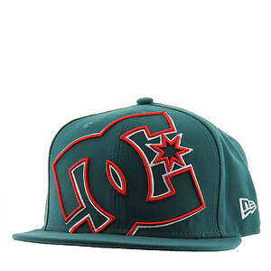 DC Double Up Baseball Hat (men's)