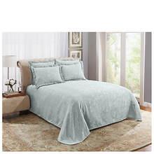 Provence Matelasse Bedspread