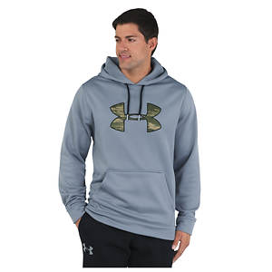 Under Armour Men's UA Rival Hoodie