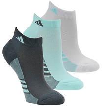 adidas Climacool Superlite 3-Pk Low Cut Socks (women's)