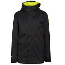 Under Armour Boys' Coldgear(R) Infrared Wildwood 3-in-1 Jacket