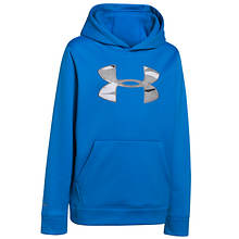 Under Armour Boys' UA Rival Hoodie