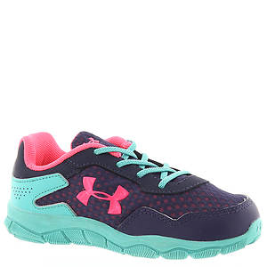 Under Armour UA Infant Engage II BL (Girls' Infant-Toddler)