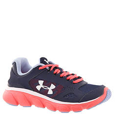 Under Armour UA GPS Assert V (Girls' Toddler-Youth)