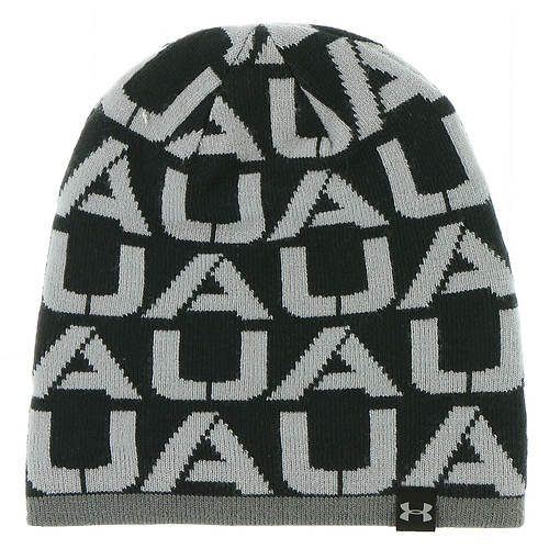 Under Armour Boys' UA 4 in 1 Graphic Beanie