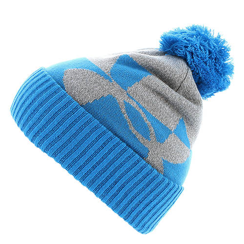 Under Armour Boys' UA Pom Beanie