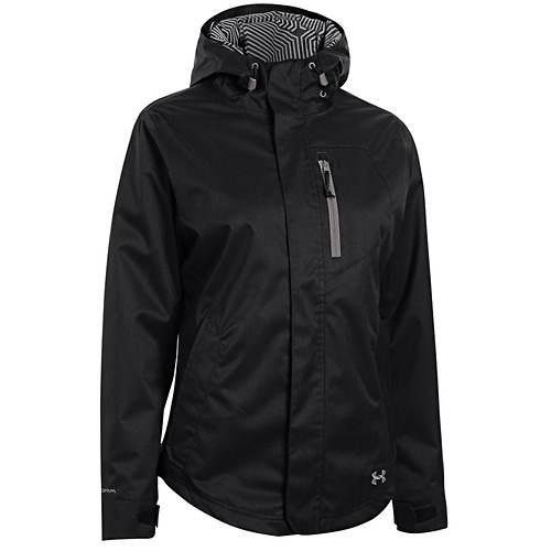 Under Armour UA Coldgear® Infrared Sienna 3-in-1 Jacket