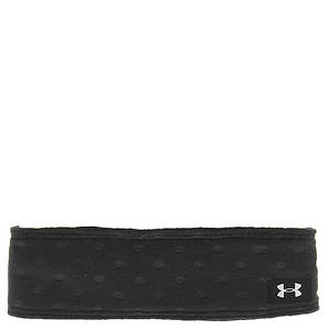 Under Armour Girls' UA Basic Fleece Band