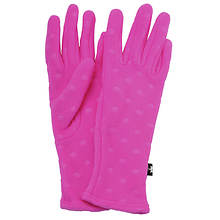 Under Armour Girls' UA Cozy Gloves