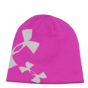 Under Armour Girls' UA Glow Beanie