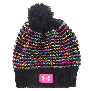 Under Armour Girls' UA Speckle Beanie