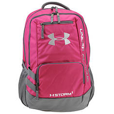 Under Armour Women's Hustle Backpack II