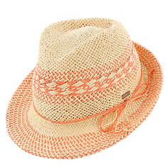 Roxy Women's Big Swell Straw Hat