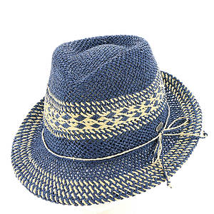 Roxy Women's Big Swell Straw Hat
