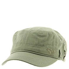 Roxy Women's Castro Hat