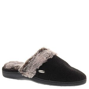 Acorn Chinchilla Scuff (Women's)