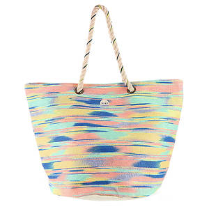 Roxy Women's Sun Seeker Tote Bag