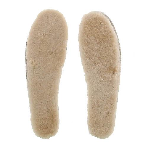 Acorn Sheepskin Insole (Men's)