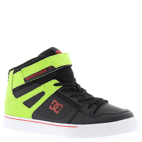 DC Spartan High SE EV (Boys' Toddler-Youth)