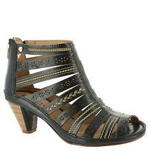 Pikolinos Java Caged Sandal (Women's)
