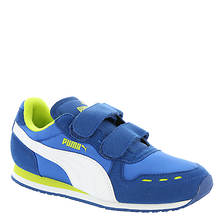 PUMA Cabana Racer Mesh V (Boys' Infant-Toddler-Youth)