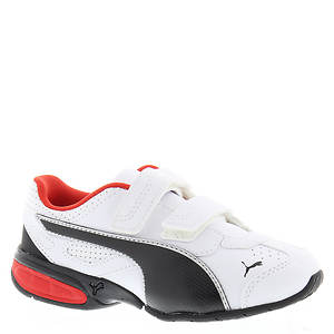 PUMA Tazon 6 SL Wide (Boys' Infant-Toddler-Youth)