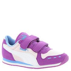 PUMA Cabana Racer Mesh V (Girls' Infant-Toddler-Youth)