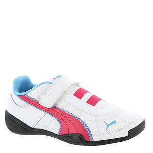 PUMA Tune Cat B 2 V (Girls' Infant-Toddler-Youth)