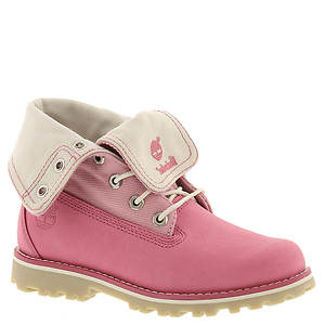 Timberland Authentics Fabric Fold Down (Girls' Toddler-Youth)